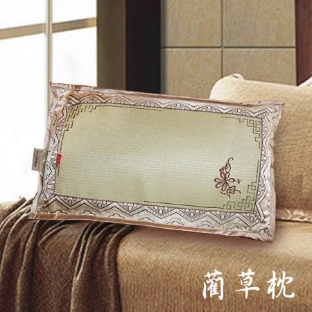 【Victoria】藺草茶葉枕(1顆)