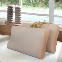 【Indian】獨立筒枕(2顆)
