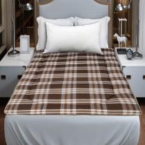 【Victoria】單人加大可折疊日式床墊