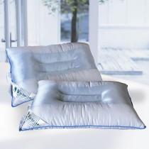 【Victoria】止鼾涼感乳膠枕(2顆)