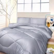 【FITNESS】日本進口纖維 單人銀離子纖維除菌被2.4公斤