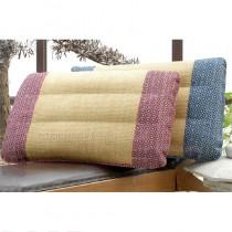【Victoria】紙纖天然棕茶葉枕(1顆)