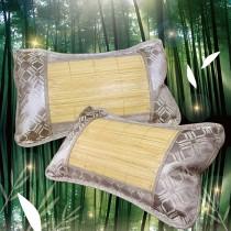 【Victoria】竹藝茶香枕