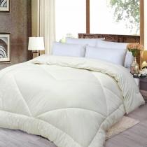 【Victoria】澳洲雙人小羊毛被2.8公斤
