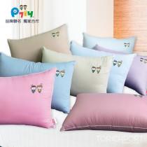 【P714星球】純棉刺繡個性炫彩枕(多款任選)-品牌聯名獨家合作