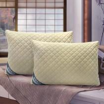【Indian】 鋪棉立體加高記憶枕