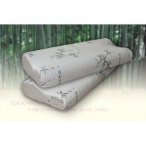 【Victoria】奈米竹碳記憶枕(2顆)(促)