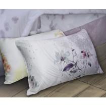 【Victoria】天絲薄枕套(2入)-花色隨機出貨