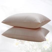 【FITNESS】日本進口纖維  高機能舒柔枕(2顆)