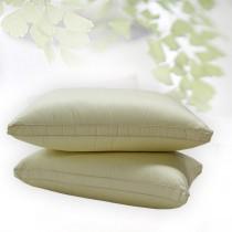 【FITNESS】日本進口纖維 吸溼快乾枕(2顆)