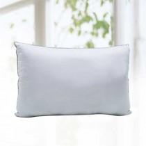 【FITNESS】日本進口纖維 銀離子舒柔枕(1顆)