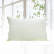 【FITNESS】日本進口纖維 可機洗舒柔枕(1顆)